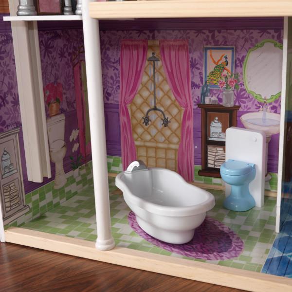 kidkraft casa de muñecas My Dreamy 65823 - baño