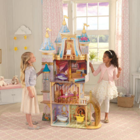 KIDKRAFT DISNEY® PRINCESS ROYAL CELEBRATION 65962