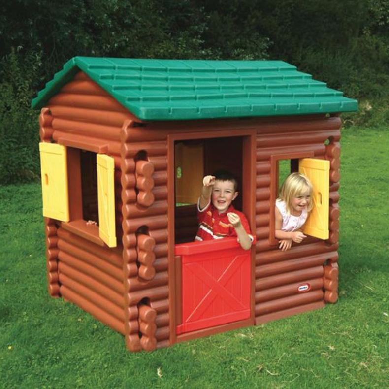 Casitas infantiles comprar casita de jardin inforchess for Cabanas para jardin