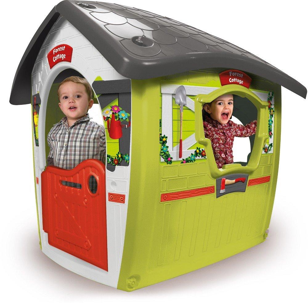 Casitas infantiles comprar casita de jardin inforchess for Casita exterior infantil