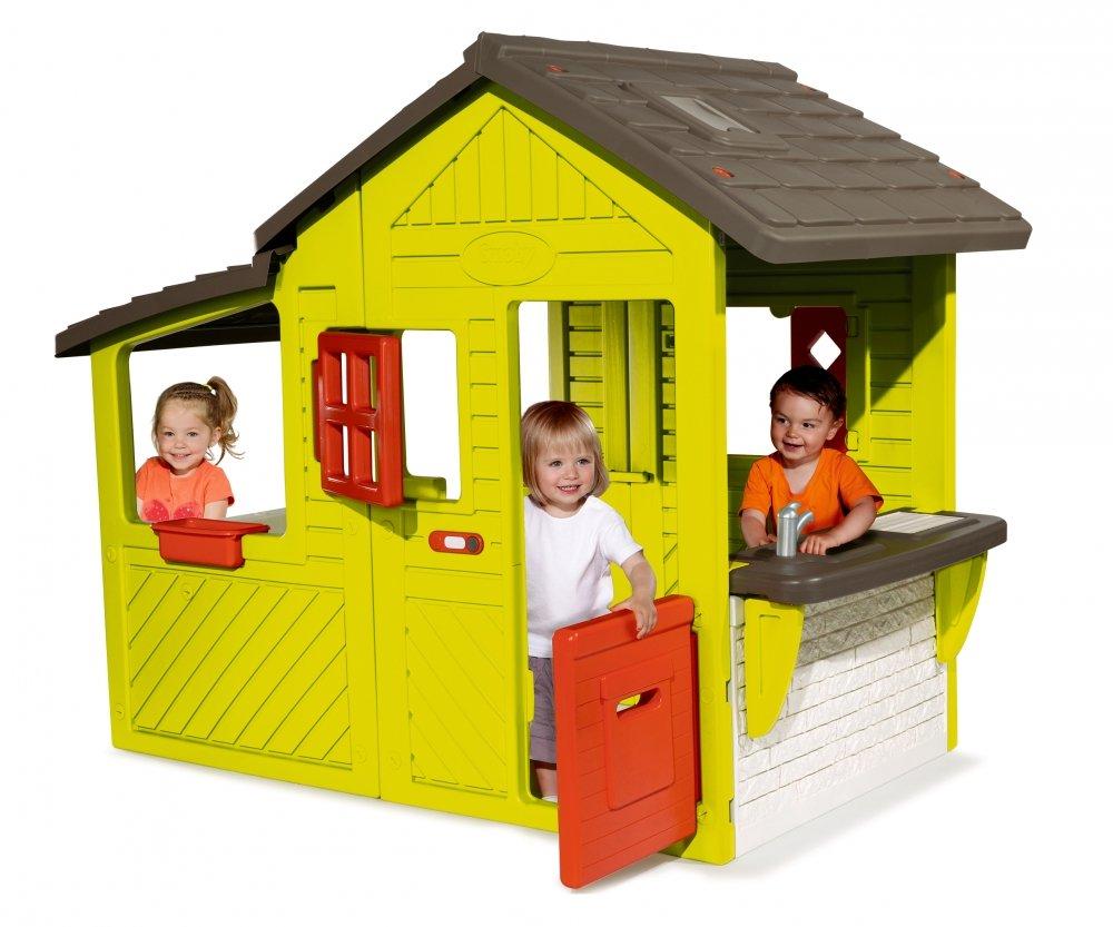 casita invernadero inforchess. Black Bedroom Furniture Sets. Home Design Ideas