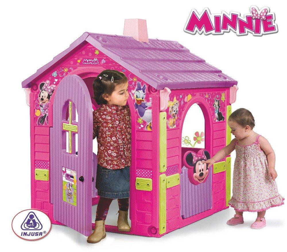 Casa Minnie | Inforchess