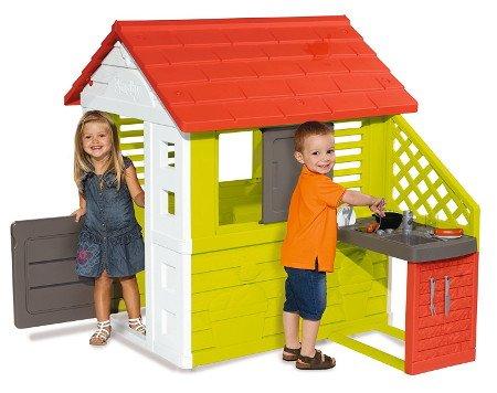Casitas Infantiles De Jardin Para Ninos Compra En Oferta - Casitas-de-plastico-para-jardin