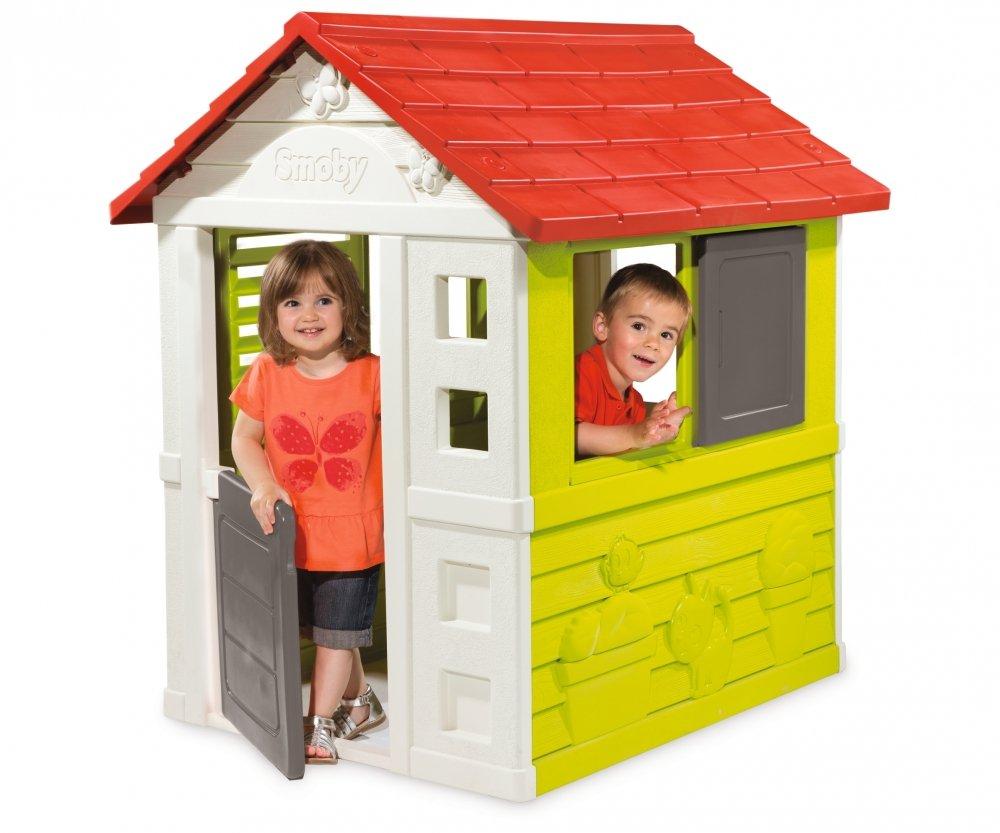 Casitas infantiles comprar casita de jardin inforchess for Casa jardin antiavispas