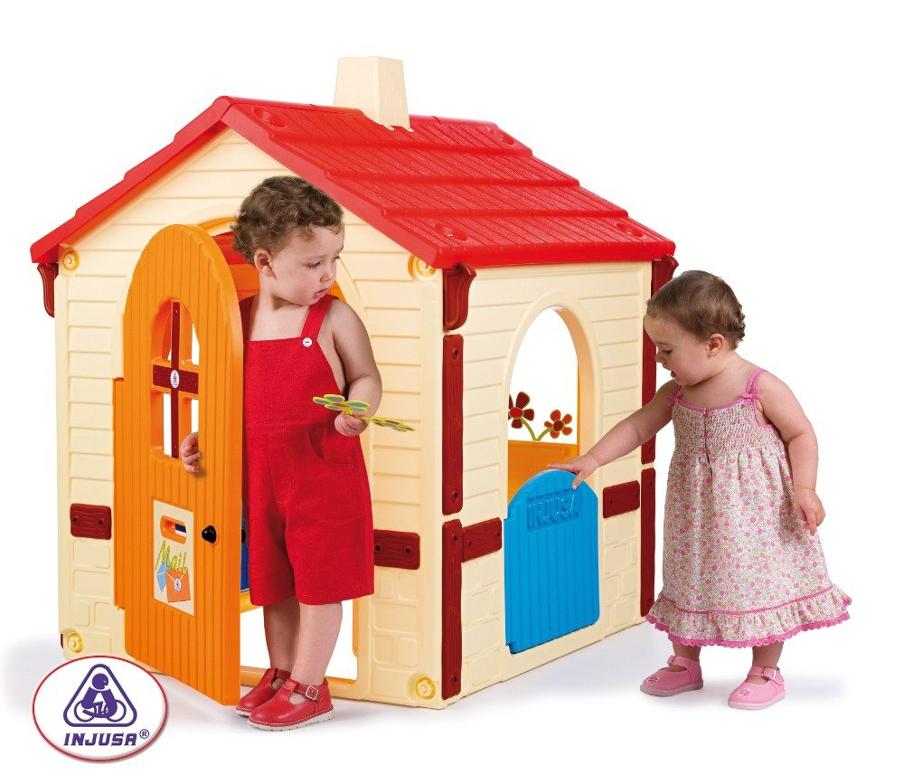 Casitas Infantiles Comprar Casita De Jardin Inforchess