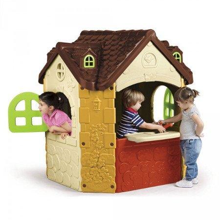 FANCY FEBER HOUSE 3