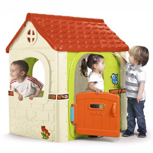Casitas infantiles comprar casita de jardin inforchess for Casita plastico jardin