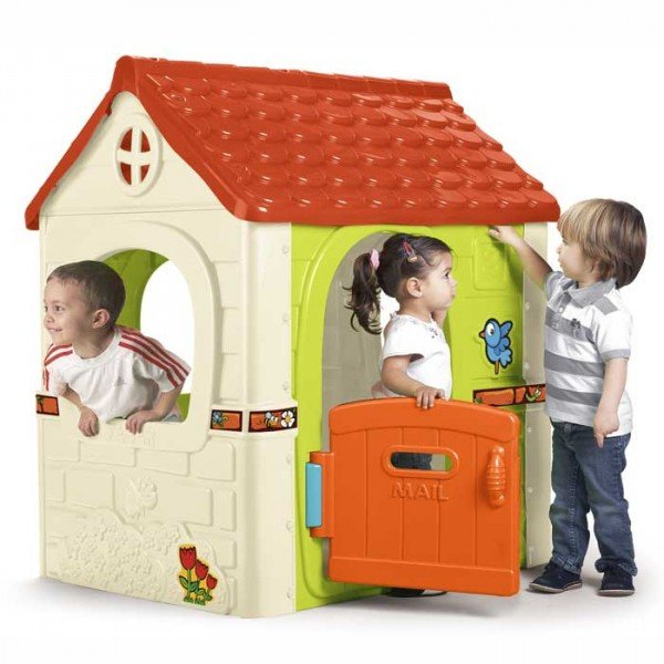 Casitas infantiles comprar casita de jardin inforchess for Casas de plastico para jardin