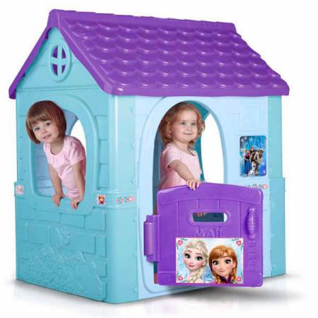 FANTASY HOUSE FROZEN