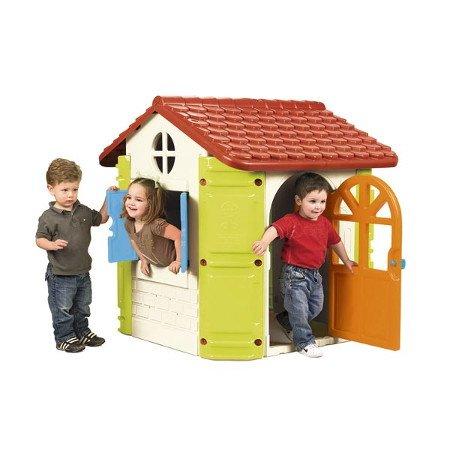 FEBER HOUSE