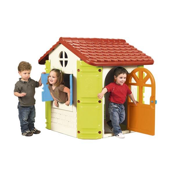 Casitas infantiles comprar casita de jardin inforchess for Casitas infantiles jardin carrefour
