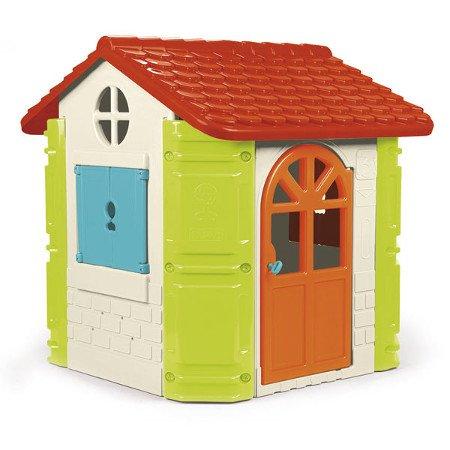 FEBER HOUSE 2