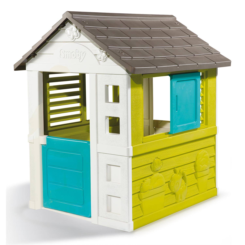 casa jardin niños width=