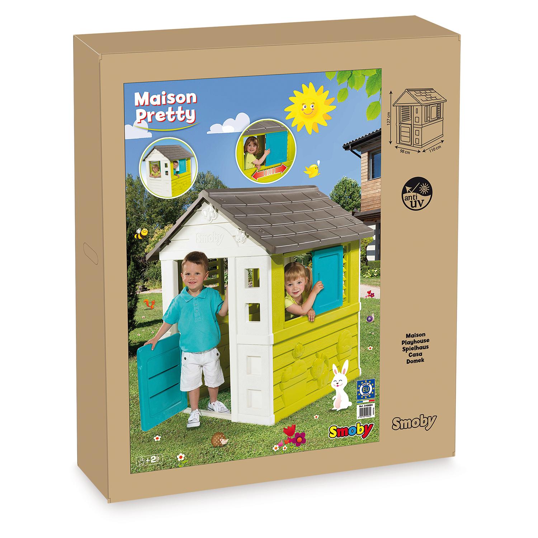 donde comprar una casita infantil width=