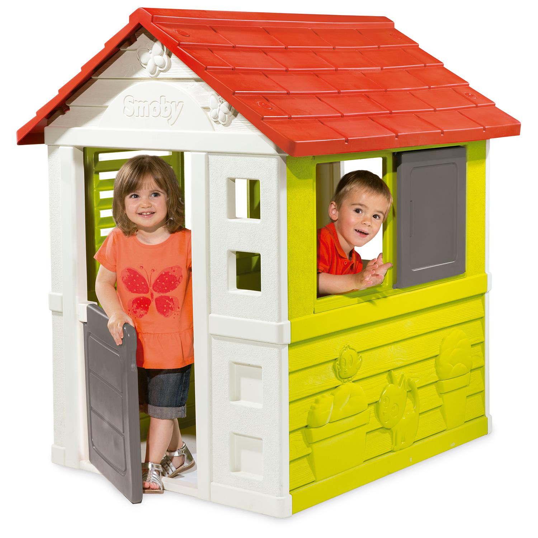 casitas infantiles carrefour width=