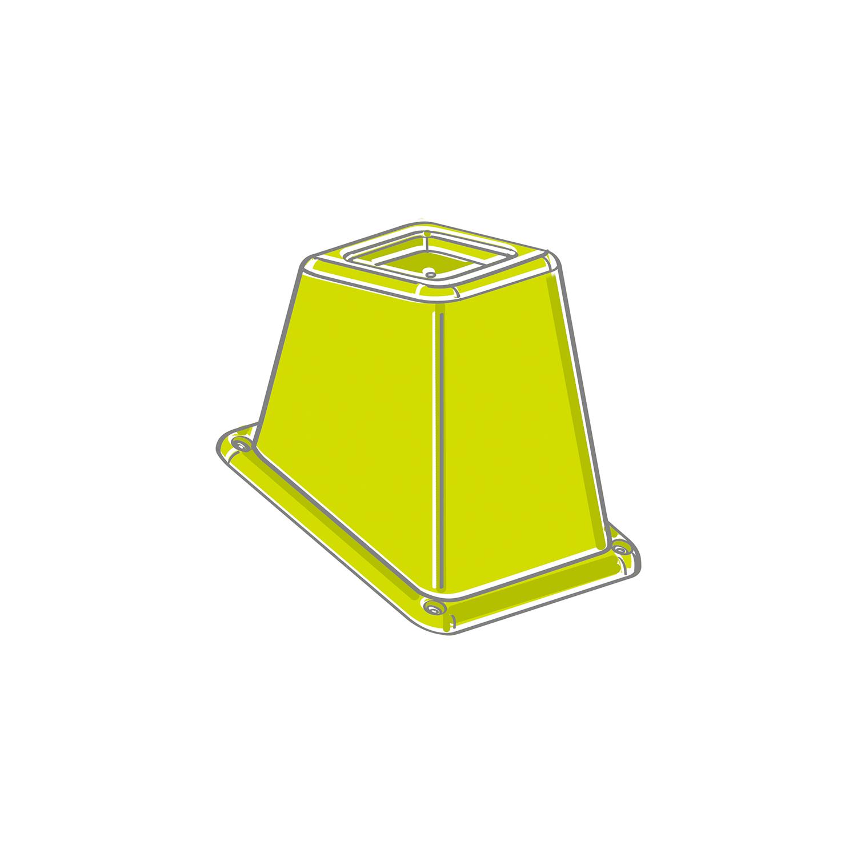 accesorios para casitas infantiles de jardin para niños
