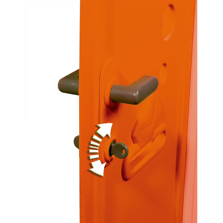 puerta para casitas infantiles