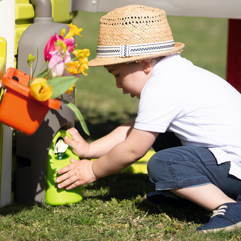 comprar casa de niños para el jardin