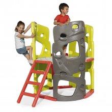 torre de escalada para niños