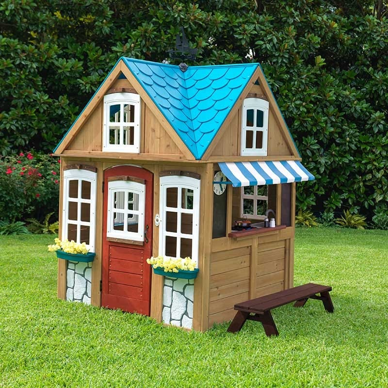 Casita Infantil Seaside Cottage