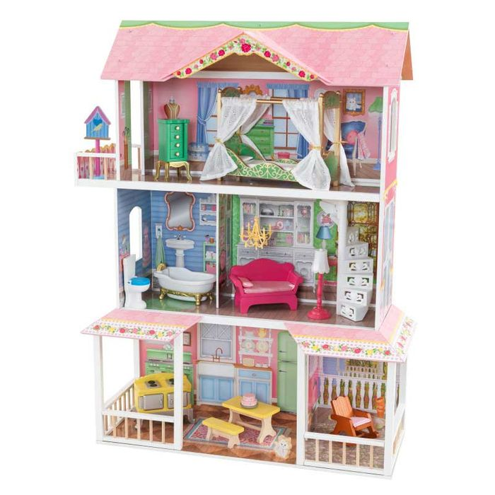 casita muñeca para niño width=
