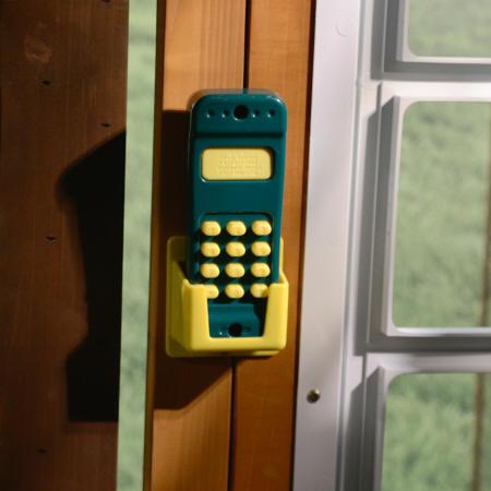 KIDKRAFT CASA GARDEN VIEW 00405 TELEFONO width=