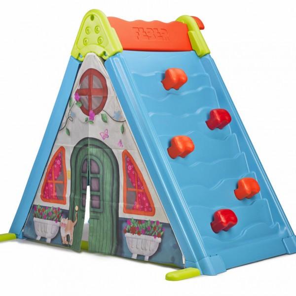 Comprar activity house azul width=