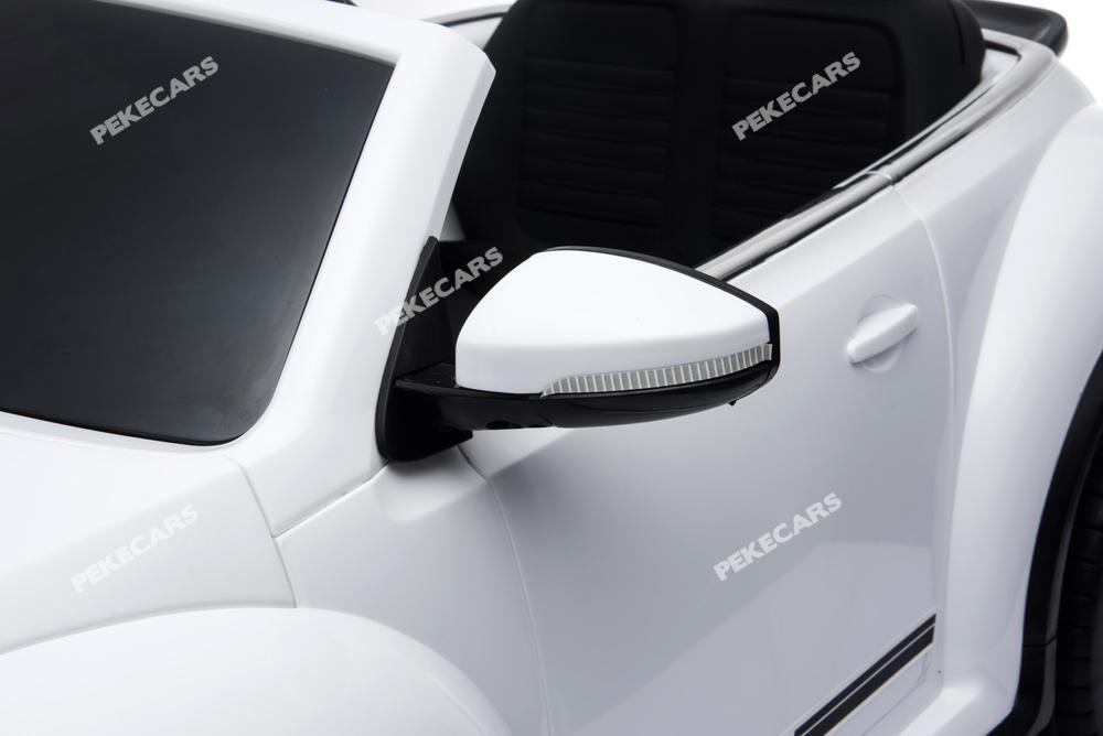 Retrovisores del Beatle Dune Volkswagen 12v