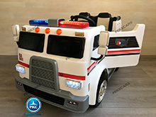 AMBULANCIA FRONTAL