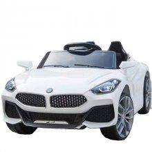 BMW Z4 Style Blanco