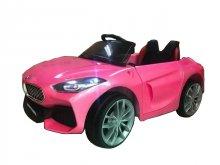 BMW Z4 Style Rosa