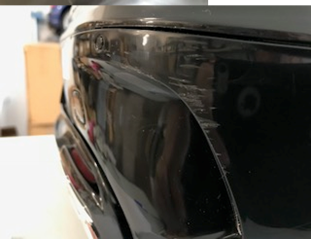 Inforcehss Outlet - Coche electrico para niños Mercedes S63 Negro 2