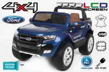 FORD RANGER MP4 AZUL