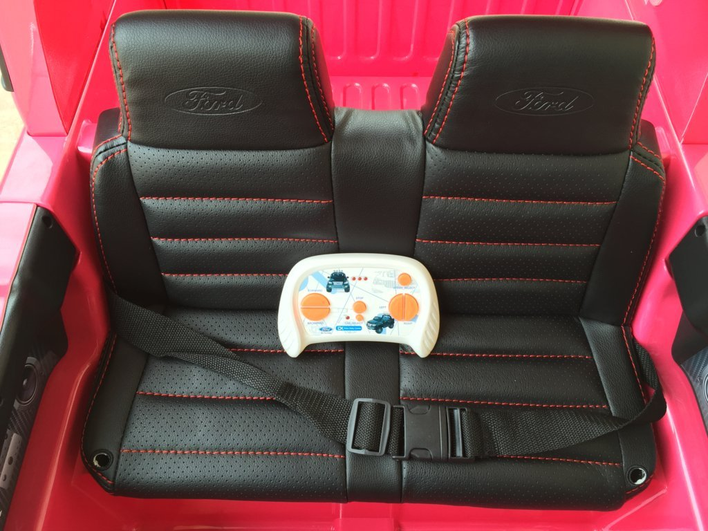 FORD RANGER ROSA ASIENTO width=