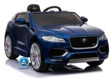 Jaguar F-Pace 12V Azul Metalizado
