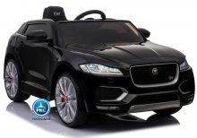 Jaguar F-Pace 12V Negro Metalizado