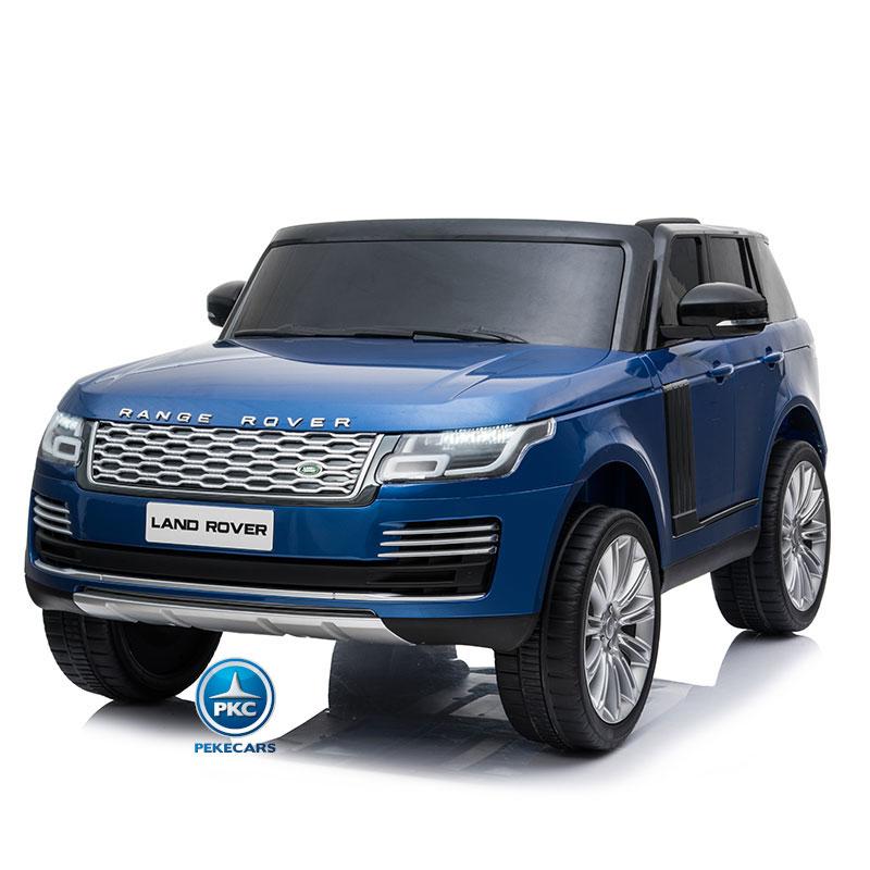 Land Rover Vogue Azul Metalizado