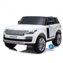Land Rover Vogue Blanco