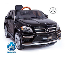 MERCEDES GL63 SUPERIOR NEGRO 4X4 FRONTAL