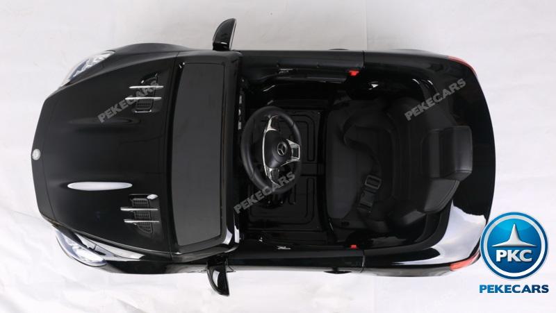 MERCEDES SL500 SUPERIOR