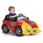 Coche electrico infantil Mickey Hot Rod 6V