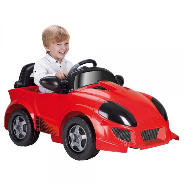 Coche infantil Roadster 6V