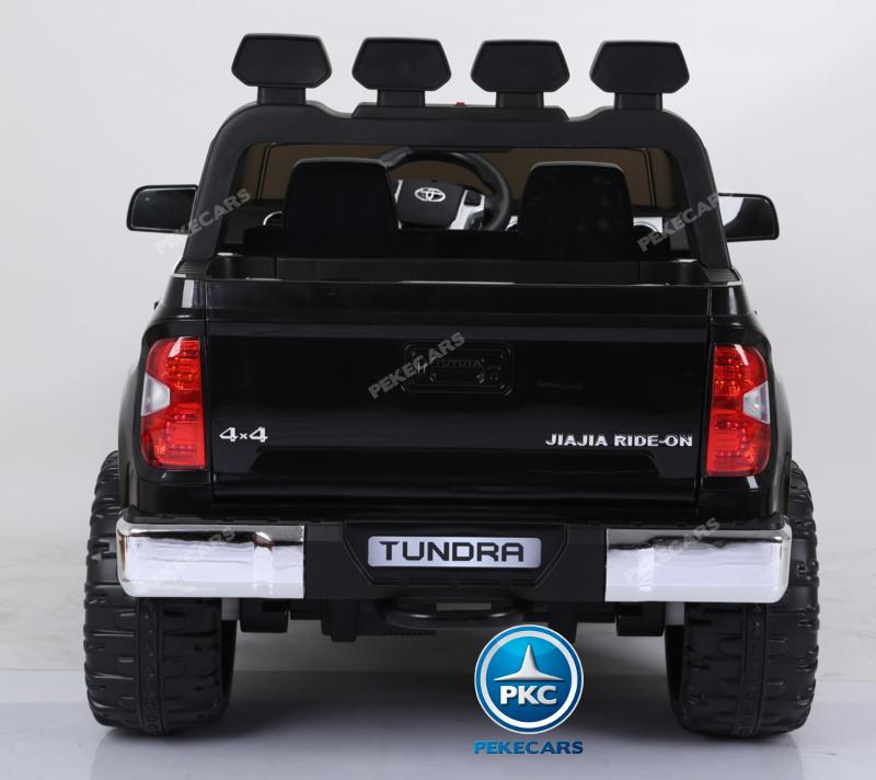 Toyota tundra 12V Negro