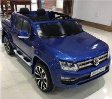 Volkswagen Amarok 12V Azul