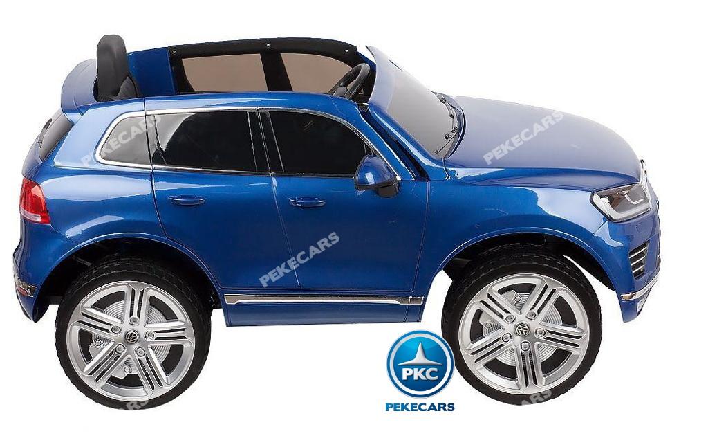 Volkswagen touareg mp4 azul metalizado-001 width=
