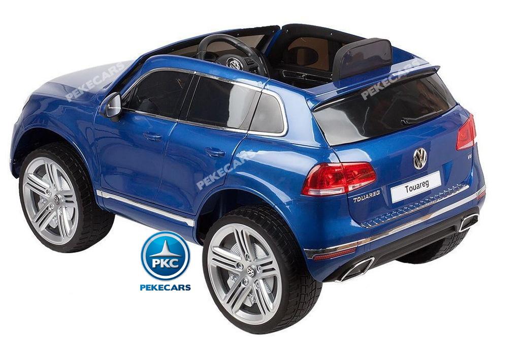Volkswagen touareg mp4 azul metalizado-002 width=