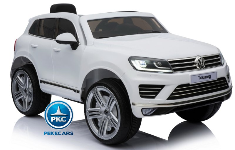 Volkswagen touareg mp4 azul blanco-000