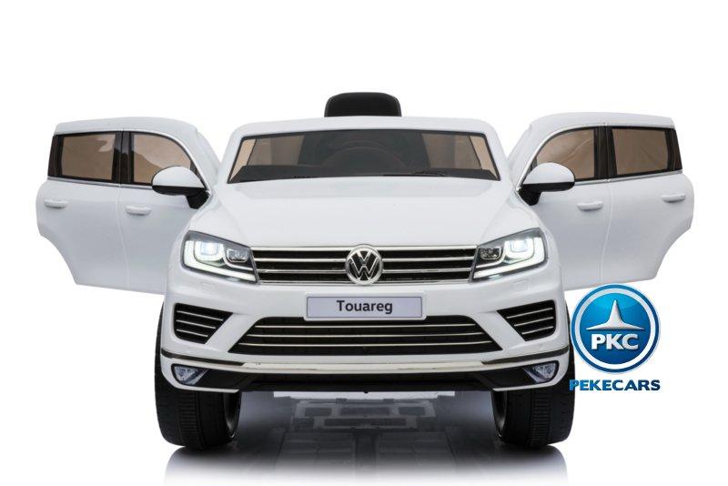 Volkswagen touareg mp4 azul blanco-007