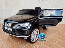 Volkswagen touareg mp4 negro-000