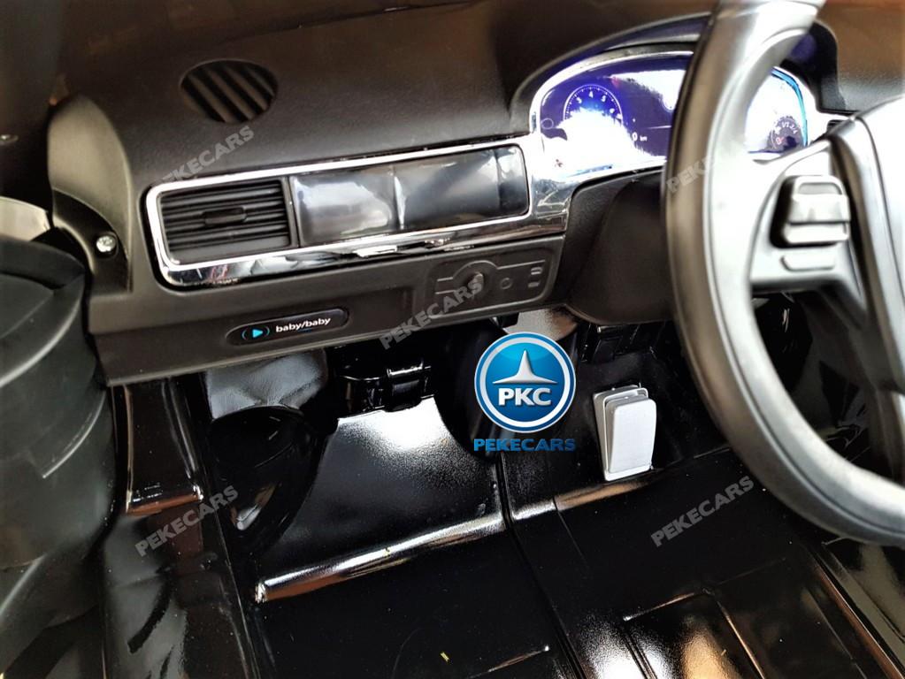 Volkswagen touareg mp4 negro-010 width=